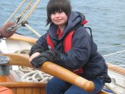 Helford River Children's Sailing Trust's